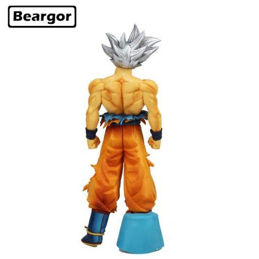 Figurine San Goku Ultra Instinct
