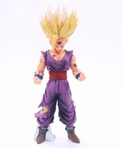 Figurine Trunks Super Saiyan
