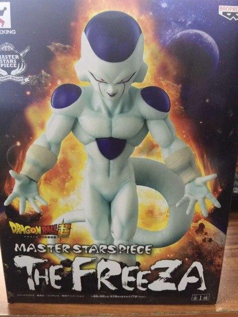 Figurine Freezer