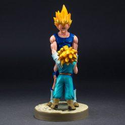 Figurine Vegeta Trunks Super Saiyan