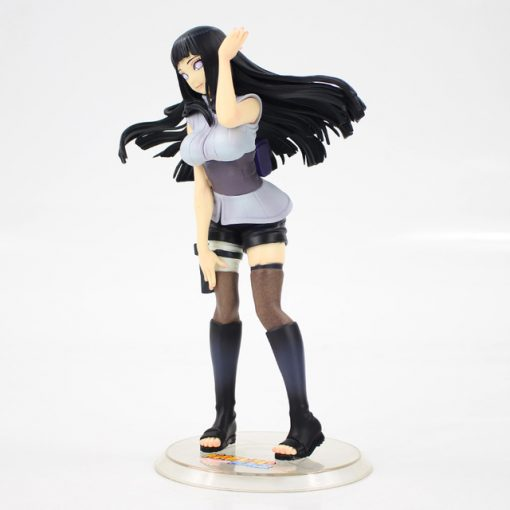 Figurine Hinata Hyuuga
