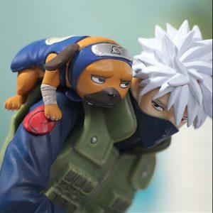 Figurine Kakashi Hatake