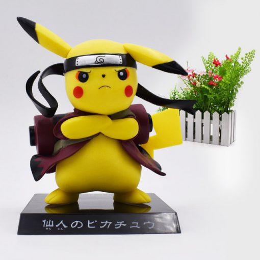 Figurine Pikachu Ninja