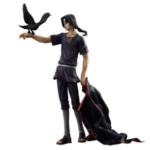Figurine Itachi Uchiwa
