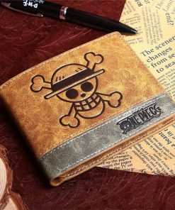 Portefeuille Luffy