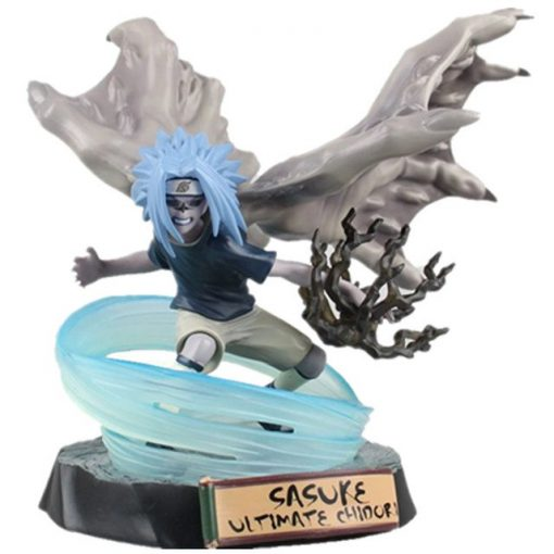 Figurine Sasuke