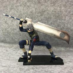 Figurine Kakashi Hatake Action