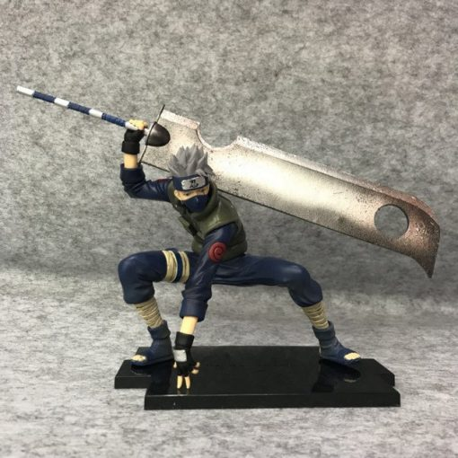 Figurine Kakashi Hatake Action