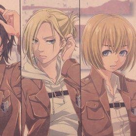 Poster Armin