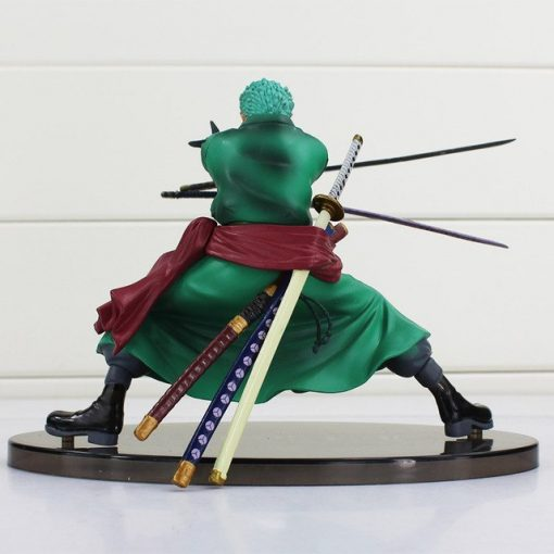 Figurine Mugiwara