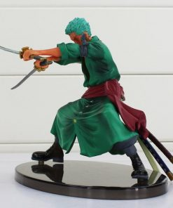 Figurine Pirate Zoro