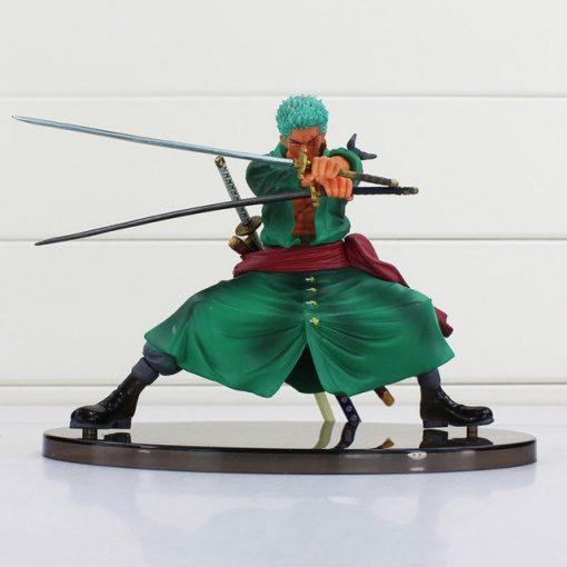 Figurine Roronoa Zoro 2 ans Plus tard