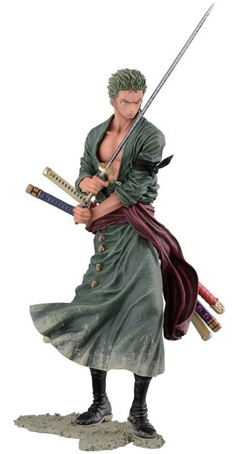 Figurine Roronoa Zoro