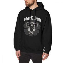 Hoodie Black Clover