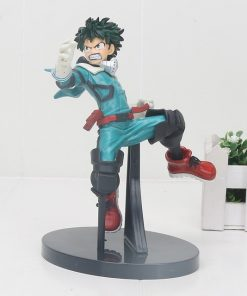 Figurine Midoriya Izuku