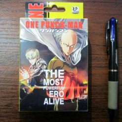 Cartes One Punch Man Taille
