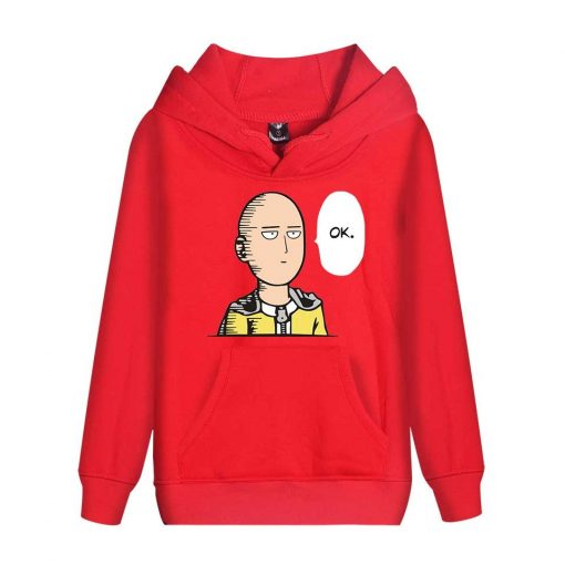 Sweat Rouge One Punch Man