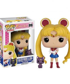 Figurine Pop Usagi Sailor Moon
