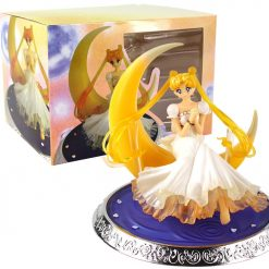 Figurine Sailor Moon Tsukino Boite