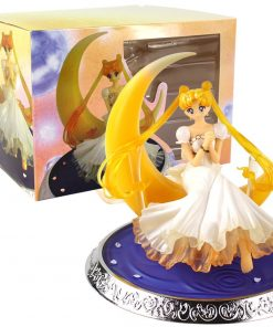 Figurine Sailor Moon Tsukino Boite