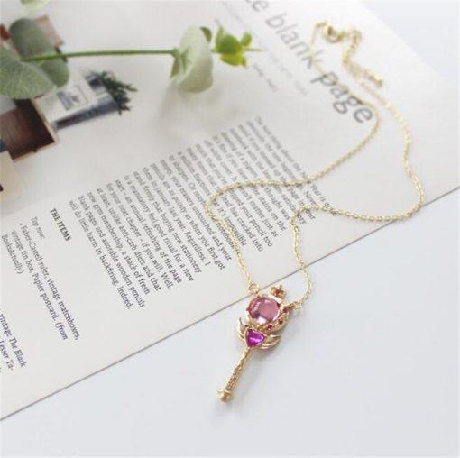 Pendetif Sailor Moon Present