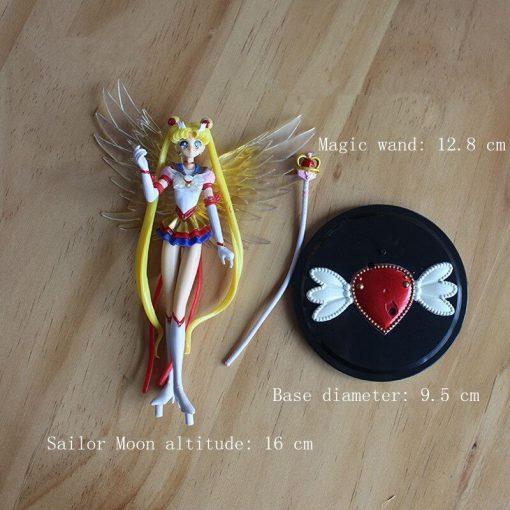 Figurine Usagi Demontée